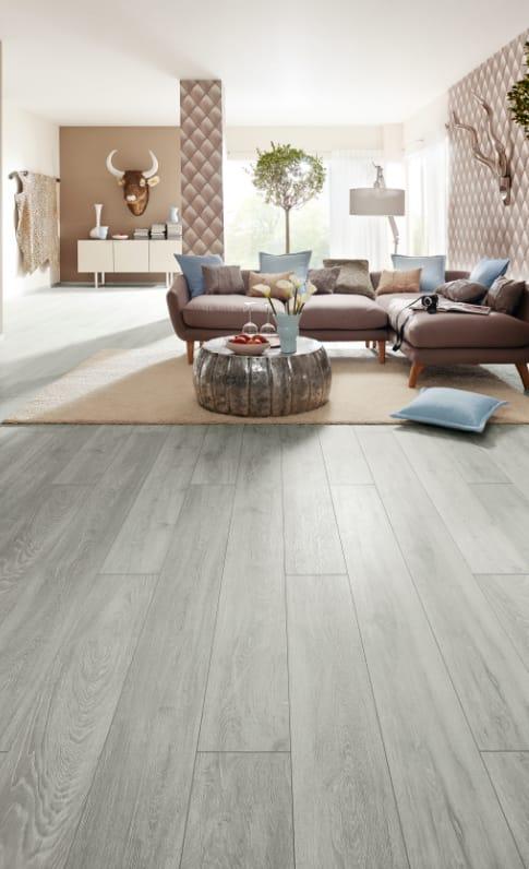 Laminat Fußboden
