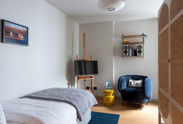 Referenz stilwerk Hotel Heimhude