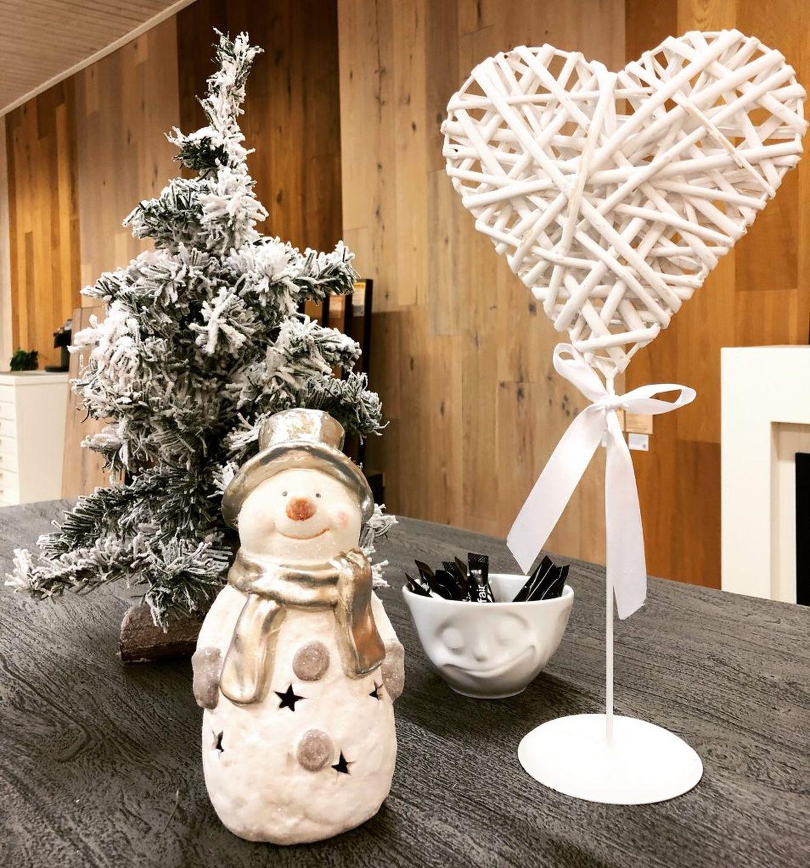 Weihnachtszeit – bis zum 23. Dezember sind wir am werkeln